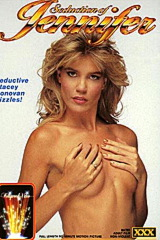 Seduction Of Jennifer - classic porn - 1986