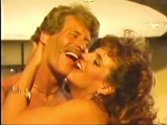 Seduction Of Jennifer - classic porn movie - 1986