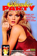 Rest Party - classic porn film - year - 1984