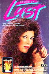 Studio of Lust - classic porn - 1984