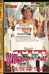 Tit In A Wringer - classic porn movie - 1993