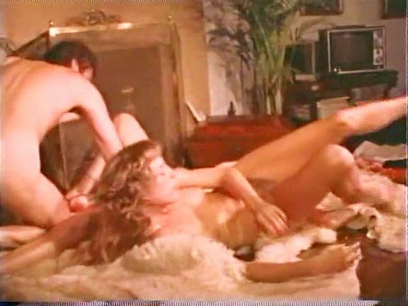 Triple Play - classic porn movie - 1983