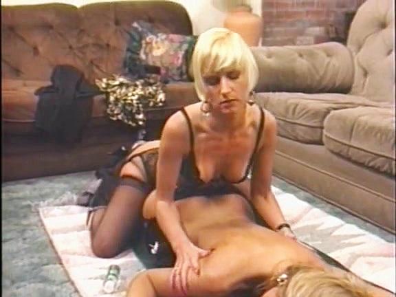 Sex Symbol - classic porn film - year - 1991