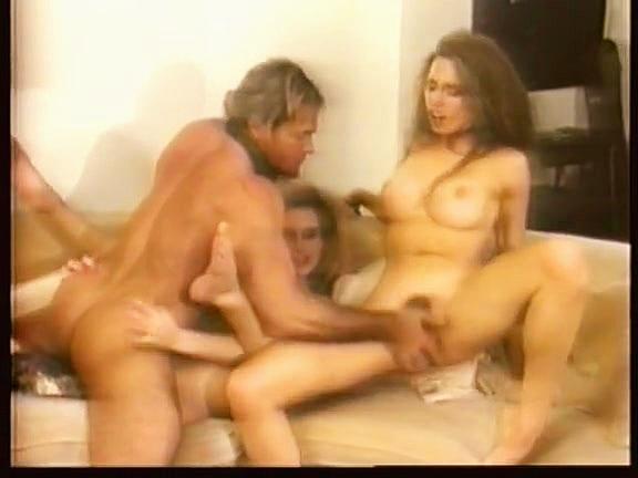 Wild Side - classic porn movie - 1990