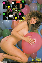 Party In The Rear - classic porn movie - 1989