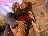 Roma Connection - classic porn film - year - 1991