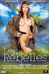 Les Rebelles - classic porn movie - 1994