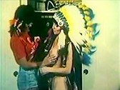 Indian Lady - classic porn movie - 1981
