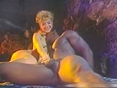 Hot Pink and Chocolate Brown - classic porn film - year - 1988
