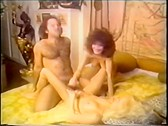 Candy Evans and jamie gillis scene