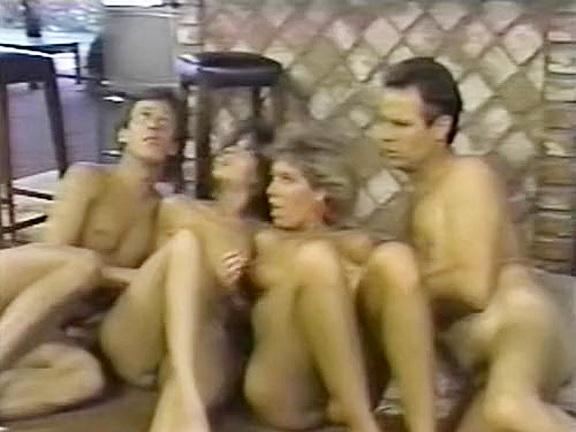 Spies - classic porn movie - 1986