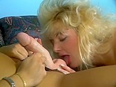 Strap-On Sally 2 - classic porn movie - 1994
