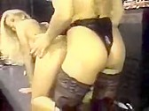 Strap-On Sally 7 - classic porn movie - 1995