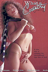What A Country - classic porn - 1989