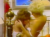Sophisticated Women - classic porn - 1986