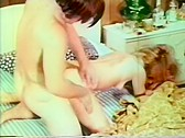 Peacock Lady - classic porn - 1972