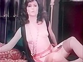 Susie's Bed - classic porn film - year - 1978