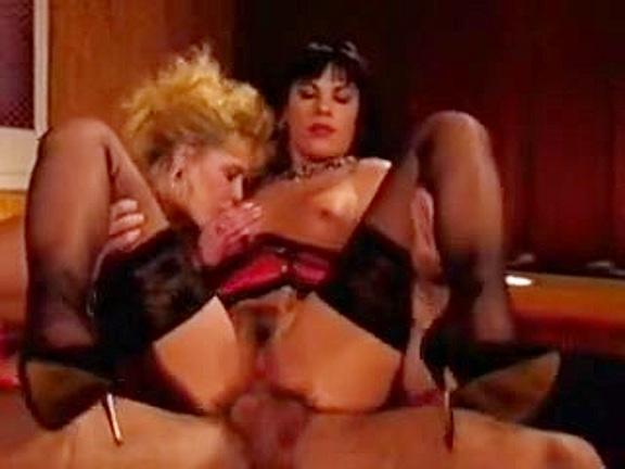 Teeny Exzesse 19 - classic porn movie - 1992