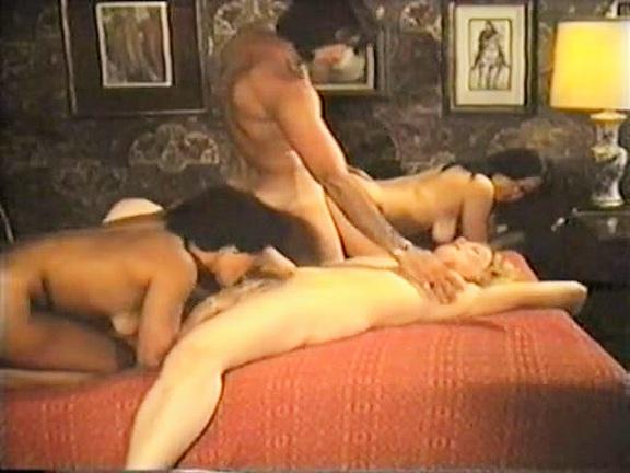 Jungle Blue - classic porn movie - 1977