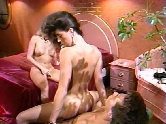 Sexual Fantasies - classic porn movie - 1989