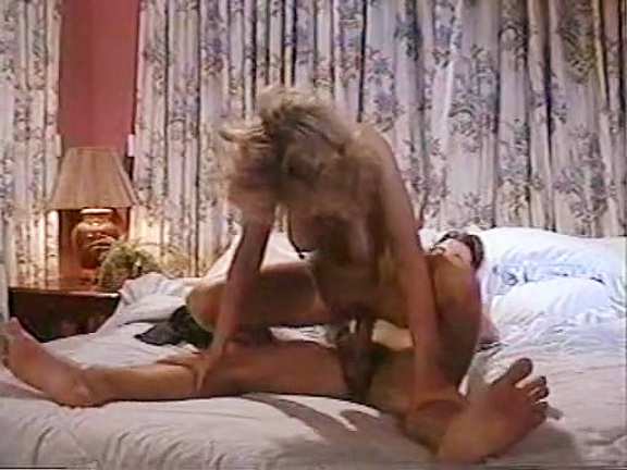 Legal Tender - classic porn movie - 1990