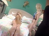 Pajama Party X 1 - classic porn film - year - 1994