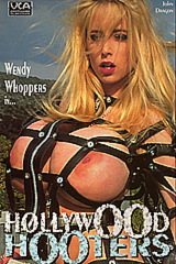 Hollywood Hooters - classic porn film - year - 1995