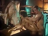 Laying The Ghost - classic porn - 1991