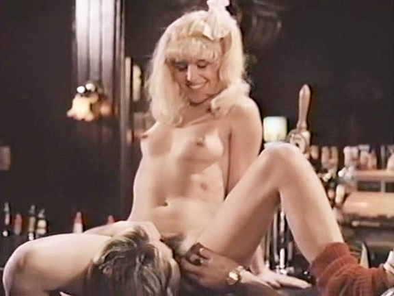 Naughty Nanette - classic porn movie - 1985