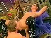 Party Doll A Go-Go 2 - classic porn film - year - 1992