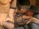 Pillowman - classic porn - 1988