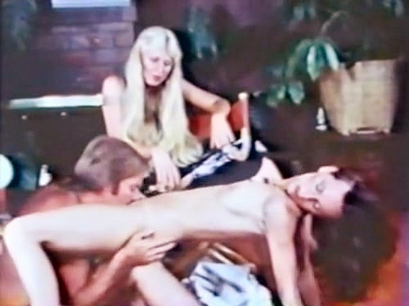 Playthings - classic porn film - year - 1980