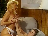 Racquel On Fire - classic porn film - year - 1990