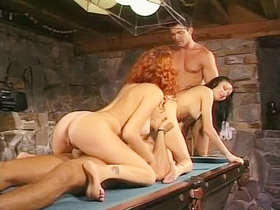 Peter North Christy Canyon
