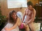 Racquel's Treasure Hunt - classic porn film - year - 1989