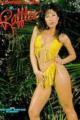Raffles - classic porn movie - 1985