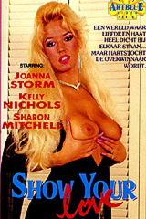 Show Your Love - classic porn - 1983