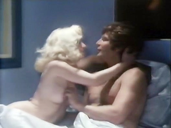 Show Your Love - classic porn movie - 1983