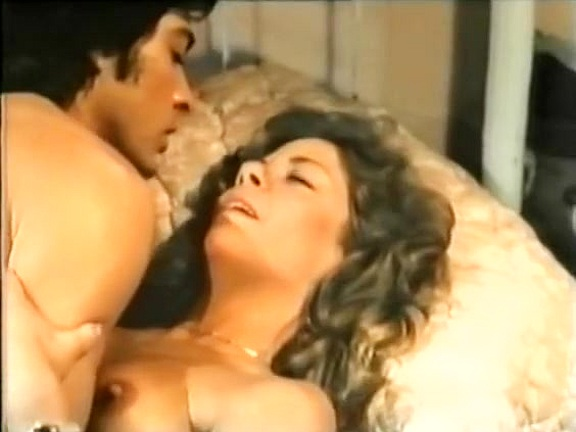 Sizzling Summer - classic porn movie - 1986