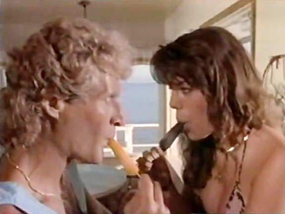 Someone Else - classic porn film - year - 1992