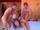 St. Tropez Lust - classic porn - 1990