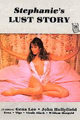Stephanie's Lust Story - classic porn - 1982