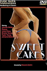 Sweet Cakes - classic porn movie - 1976