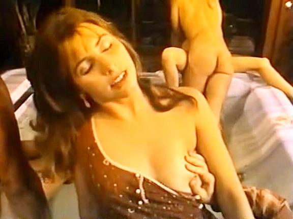 Sweet Cream - classic porn movie - 1987