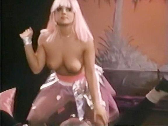 Unveiled - classic porn movie - 1986