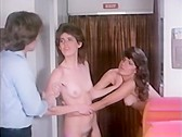 Up In The Air - classic porn movie - 1984