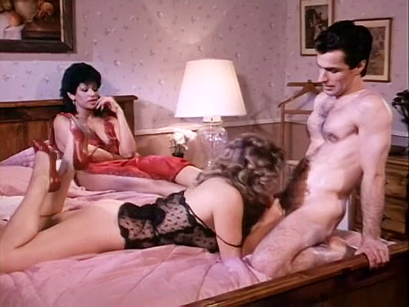 Viva Vanessa - classic porn film - year - 1984