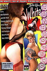 White Bunbusters - classic porn - 1985