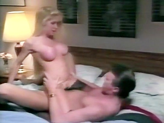 Who Killed Holly Hollywood - classic porn movie - 1994