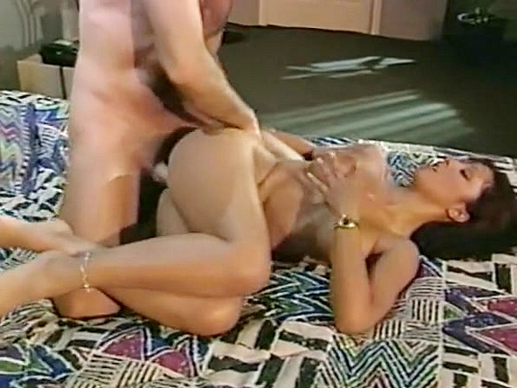 Wild Roomies - classic porn film - year - 1994